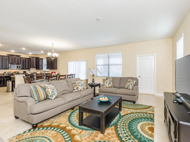 Alugar casa em Orlando de temporada