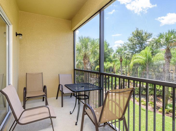 Aluguel de casa em Orlando Disney
