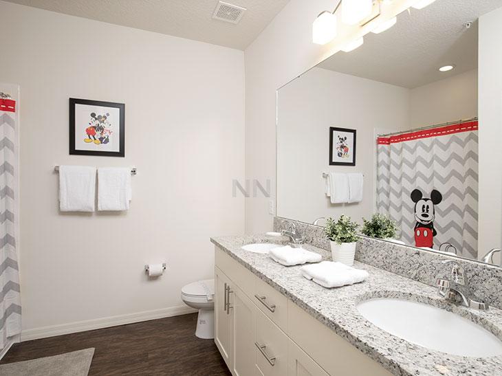 Casa em Orlando Resort