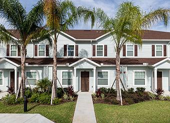 Casa em Orlando Resort Destaque