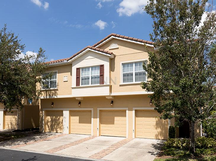 Casa para alugar em Orlando próximo da Disney