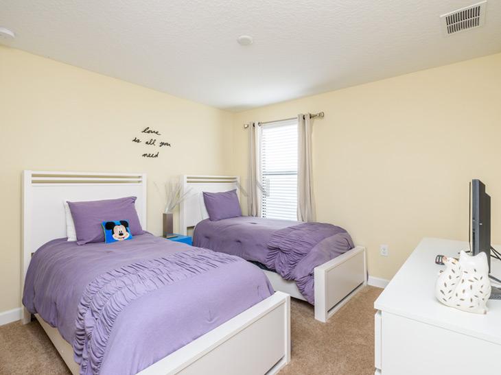 Confortável Casa na Disney
