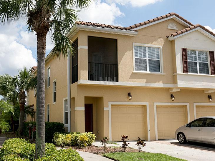 Casa para alugar em Orlando ao lado da Disney