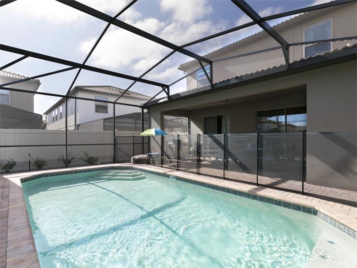 Alugar casa em Orlando Florida