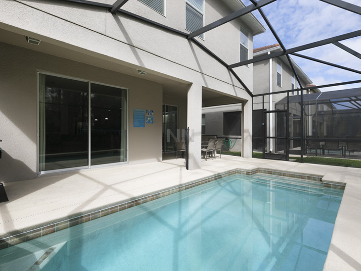 Casa em Orlando na melhor região Disney