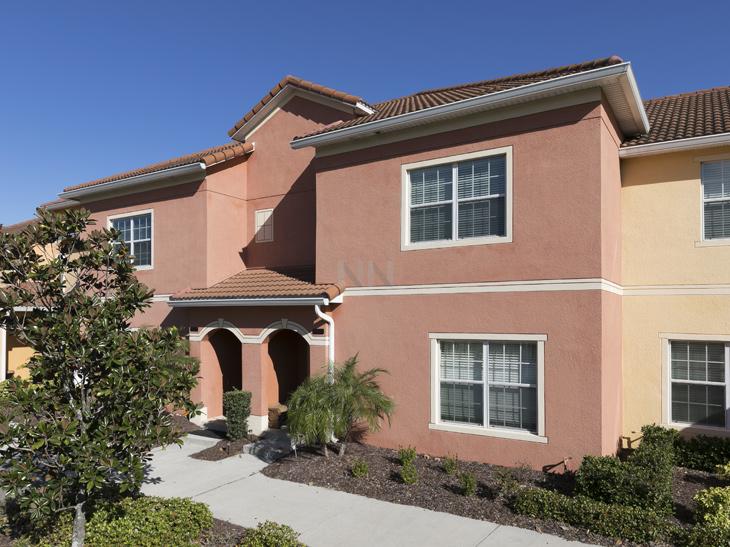 Casa na Disney em Kissimmee Orlando