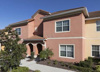 Casa na Disney em Kissimmee Orlando Destaque