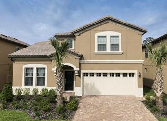 Casa em Orlando Kissimmee Destaque