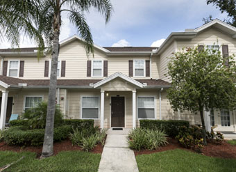 Casa de temporada em Orlando a 10 minutos da Disney Destaque