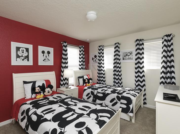 Casa na Disney em Resort Fechado