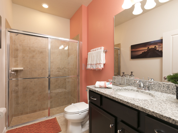 Casa para alugar em Orlando Resort de luxo