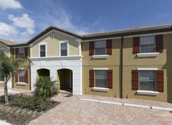 Casa de férias em Orlando Disney Destaque