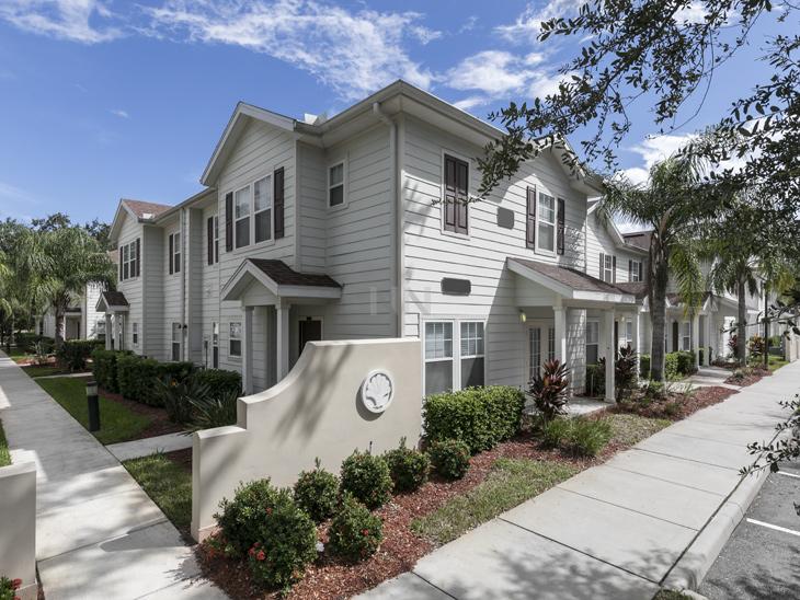 Casa de temporada em Orlando para férias