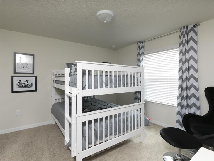 Casa para alugar em Orlando na região Disney