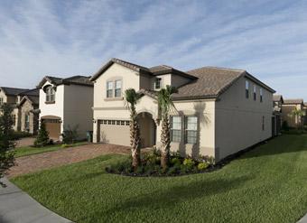 Casa para alugar em Orlando na região Disney Destaque