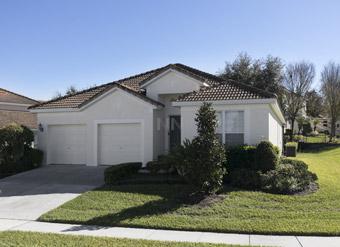 Casa para alugar em Orlando Disney área Destaque