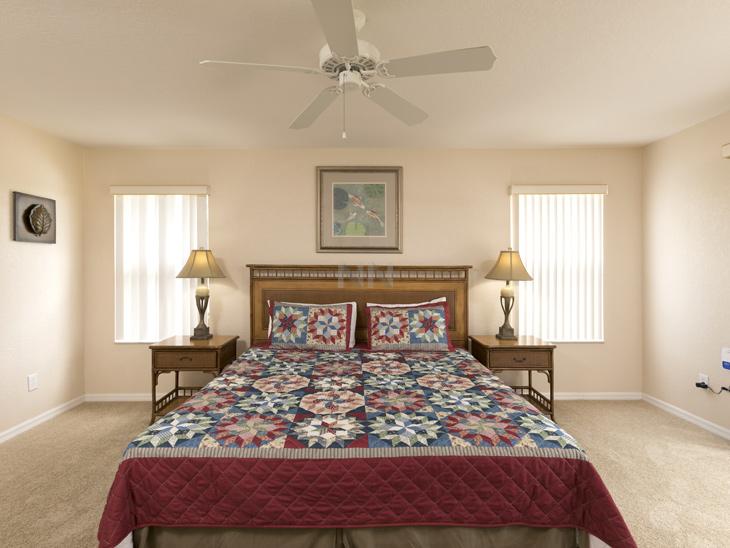Alugar casa em Orlando para férias