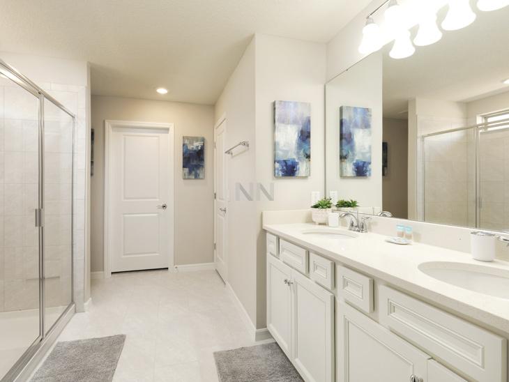 Casa em Orlando moderna para férias