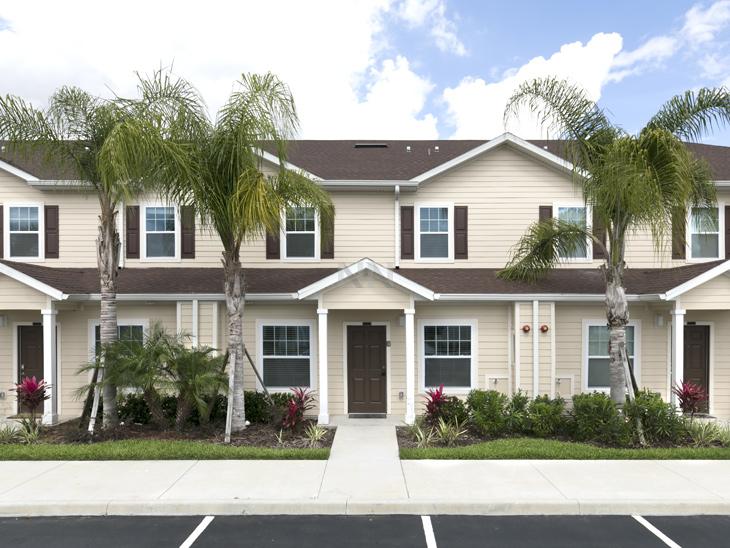 Casa para temporada em Orlando Disney