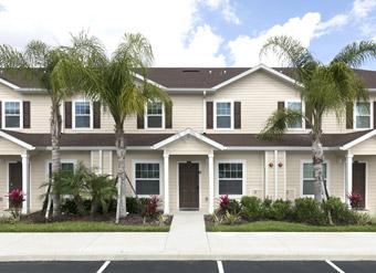 Casa para temporada em Orlando Disney Destaque