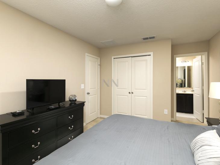 Casa para alugar em Orlando vizinha do Walmart
