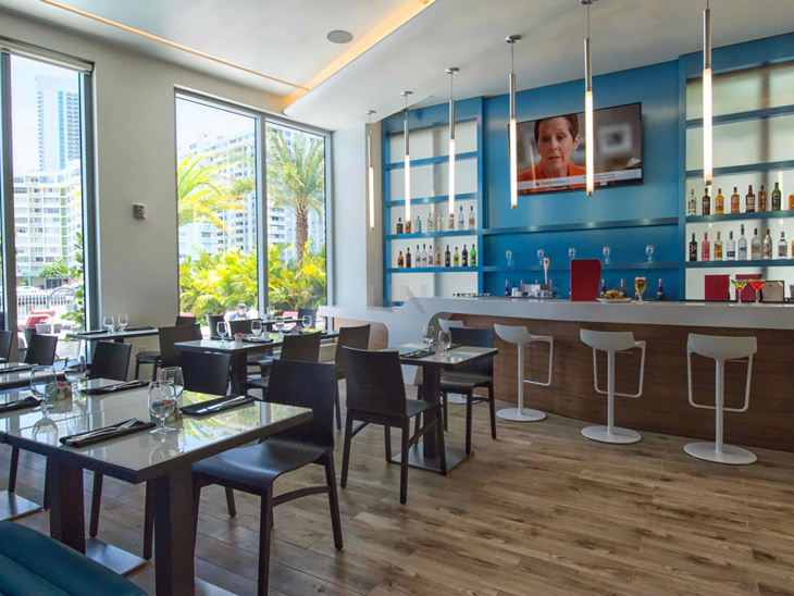 Lindo Apartamento de temporada em Miami