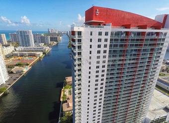 Lindo Apartamento de temporada em Miami Destaque