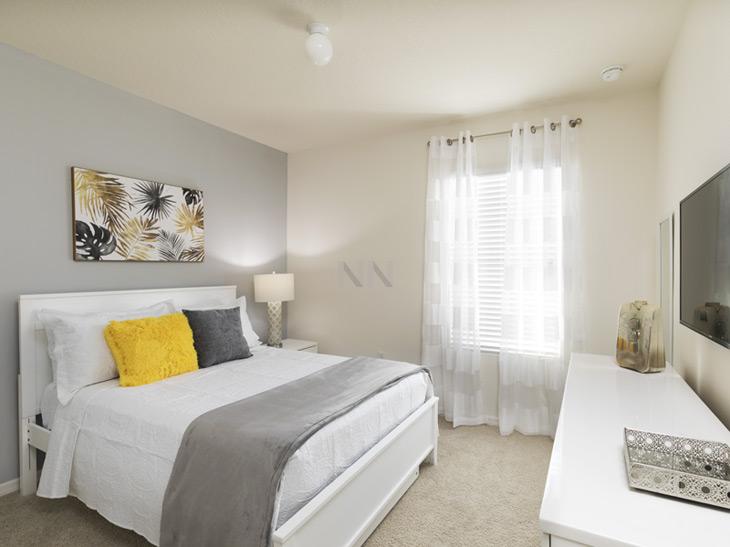 Casa de Férias em Orlando Resort