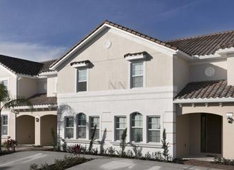 Casa de Férias em Orlando Resort Destaque