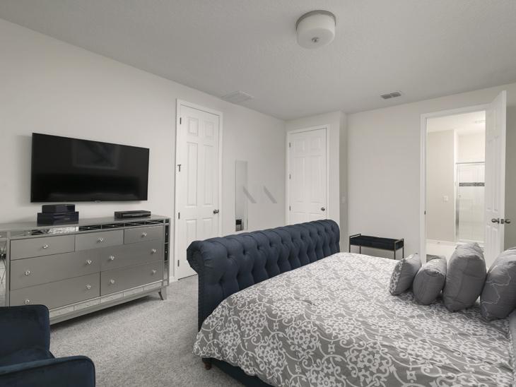 Casa em Orlando Resort de última geração